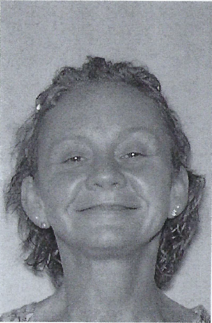 BURKE COUNTY MISSING  PERSON