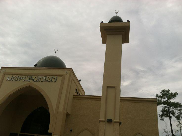 islamic community center_160267