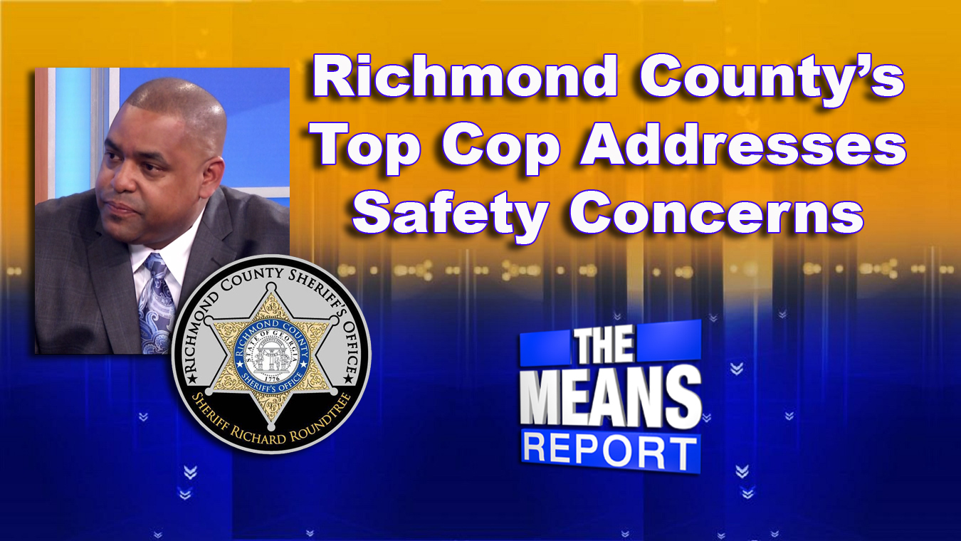 RichmondCountysTopCopAddressesSafetyConcerns_161104