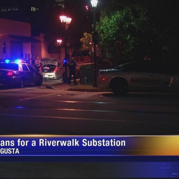 Riverwalk Sheriff's Office Sub-Station to be debated_161789