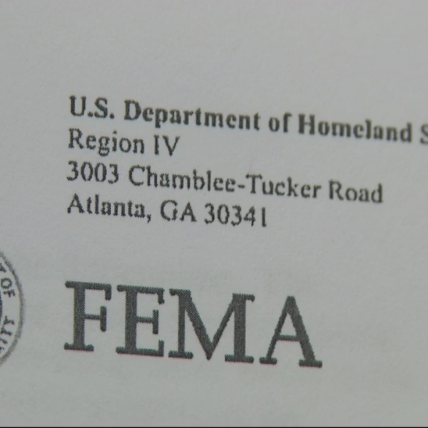 Some worry as Augusta goes for round two of FEMA appeal