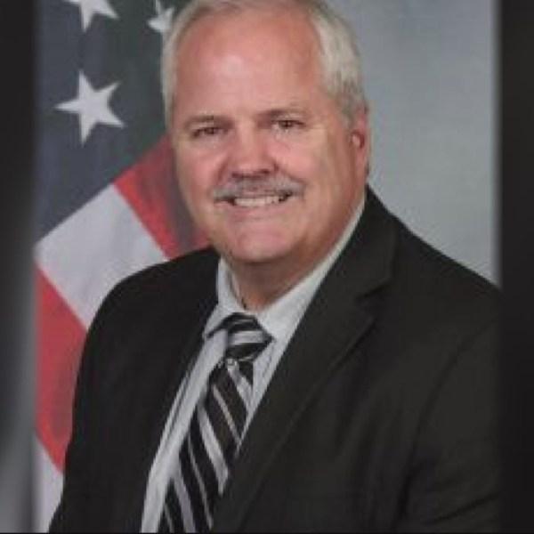 Chief Deputy Patrick Clayton_173780