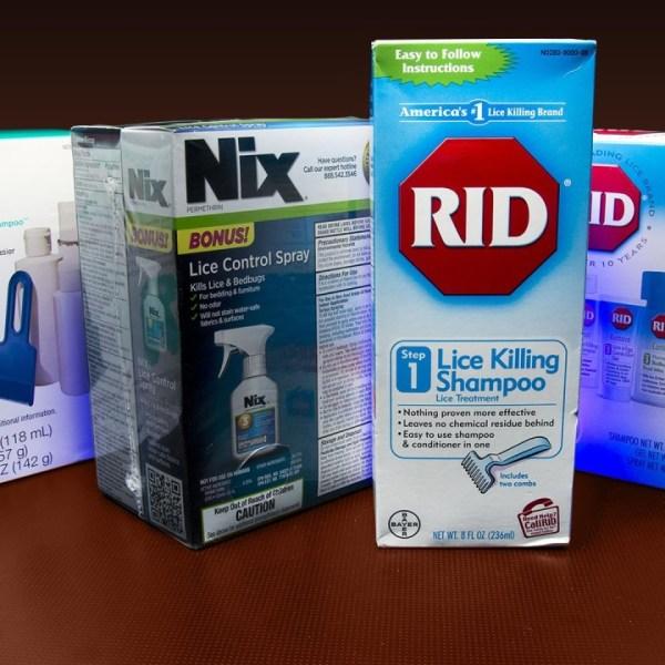 Lice treatment kits_171319