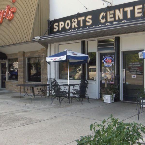 Pedestrians Struck Broad Street Sports Center_178184