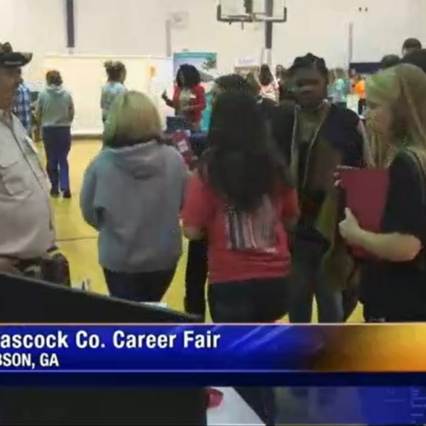 Career Fair at Glascock County Consolidated School - October 31, 2016_192179