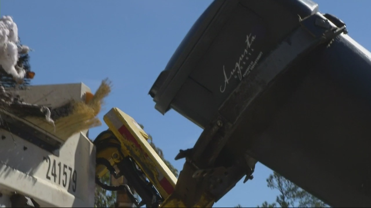 Garbage fee increase needed for other programs