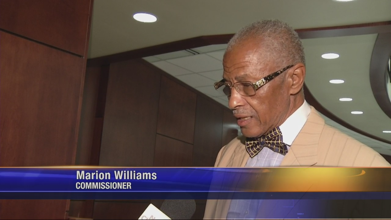 Williams,commission can't agree on Planning Commission pay