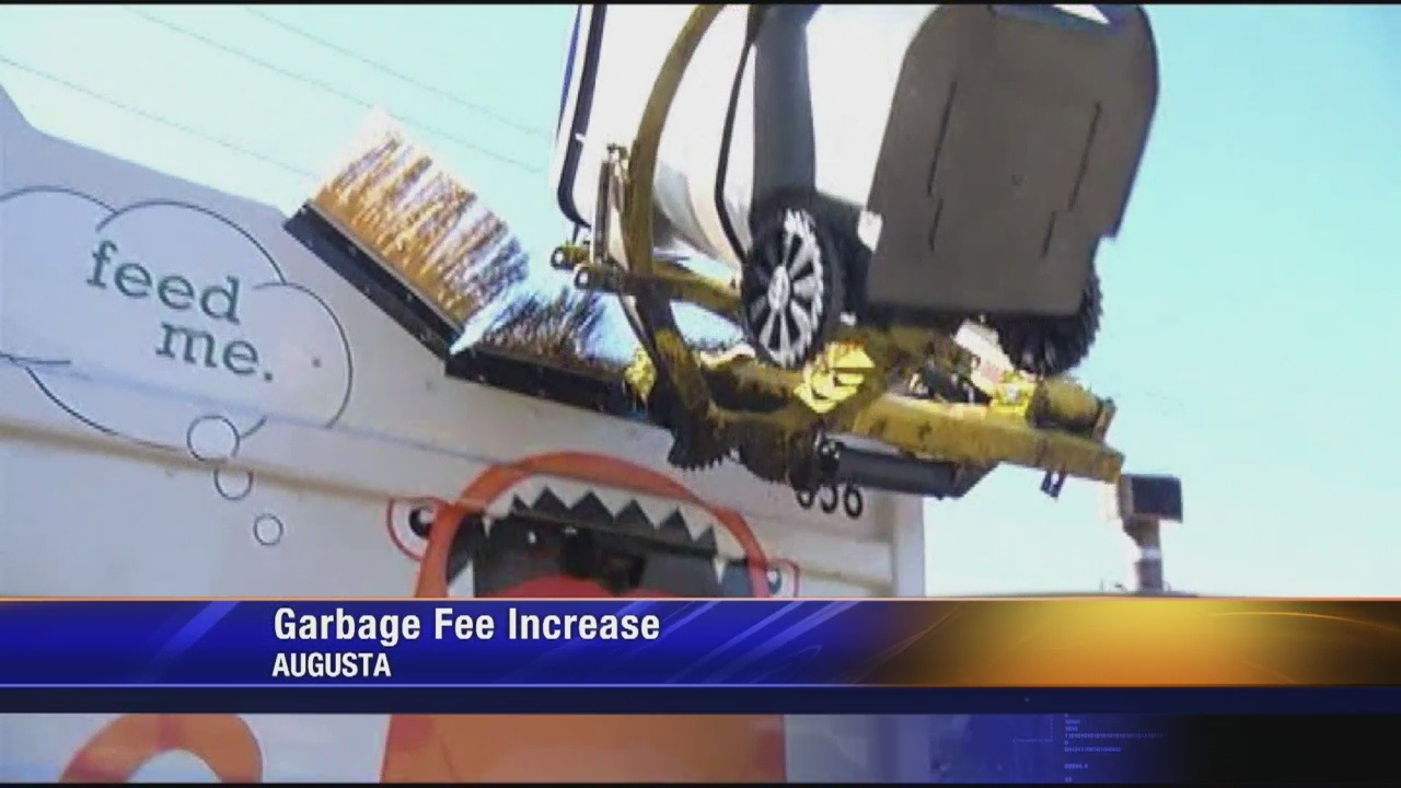 Opposition grows to garbage fee increase proposal