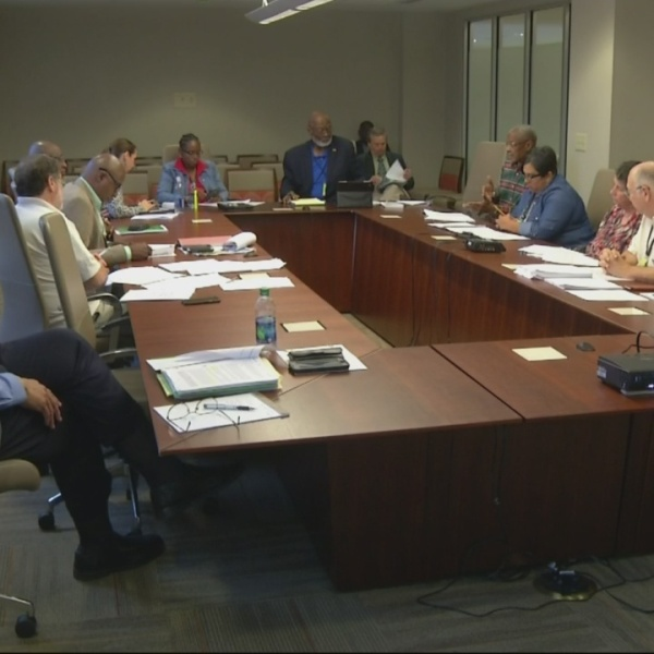 Ban the box gets debated by Augusta Commissioners