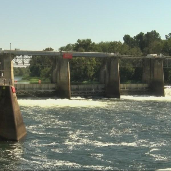 New Savannah Bluff Lock and Dam_183634