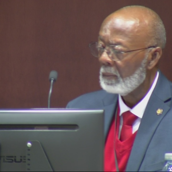 Lack of unity Commissioner Lockett's biggest disappointment