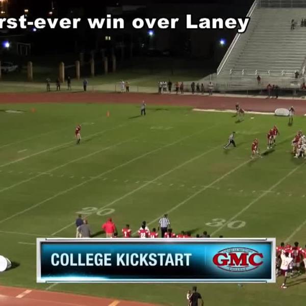 2016 high school football season montage