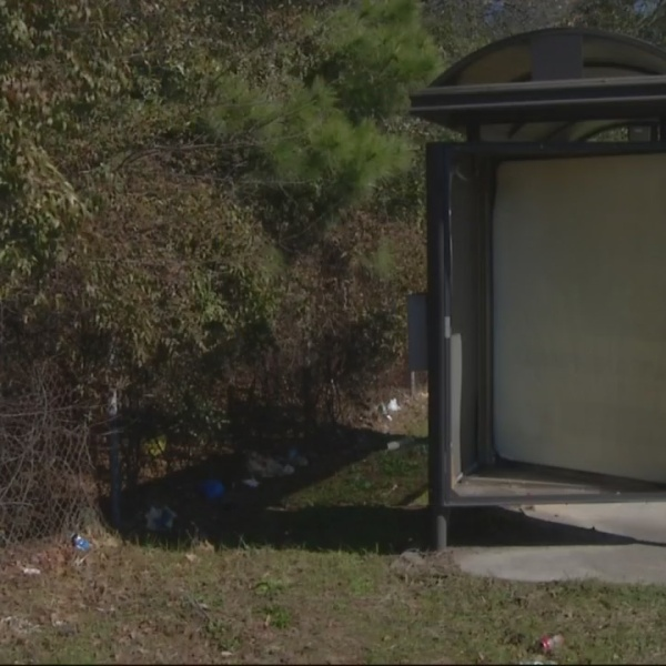 Augusta looks at getting used bus shelters