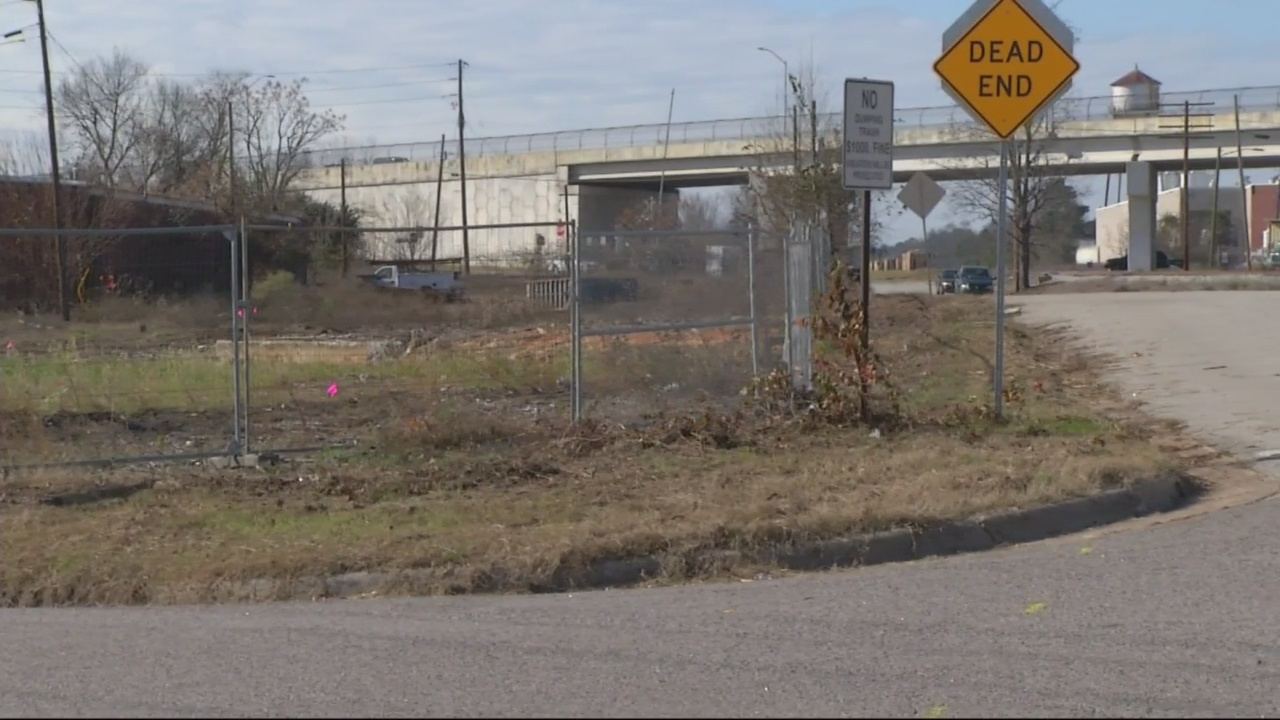 New development could help Laney area draw new businesses
