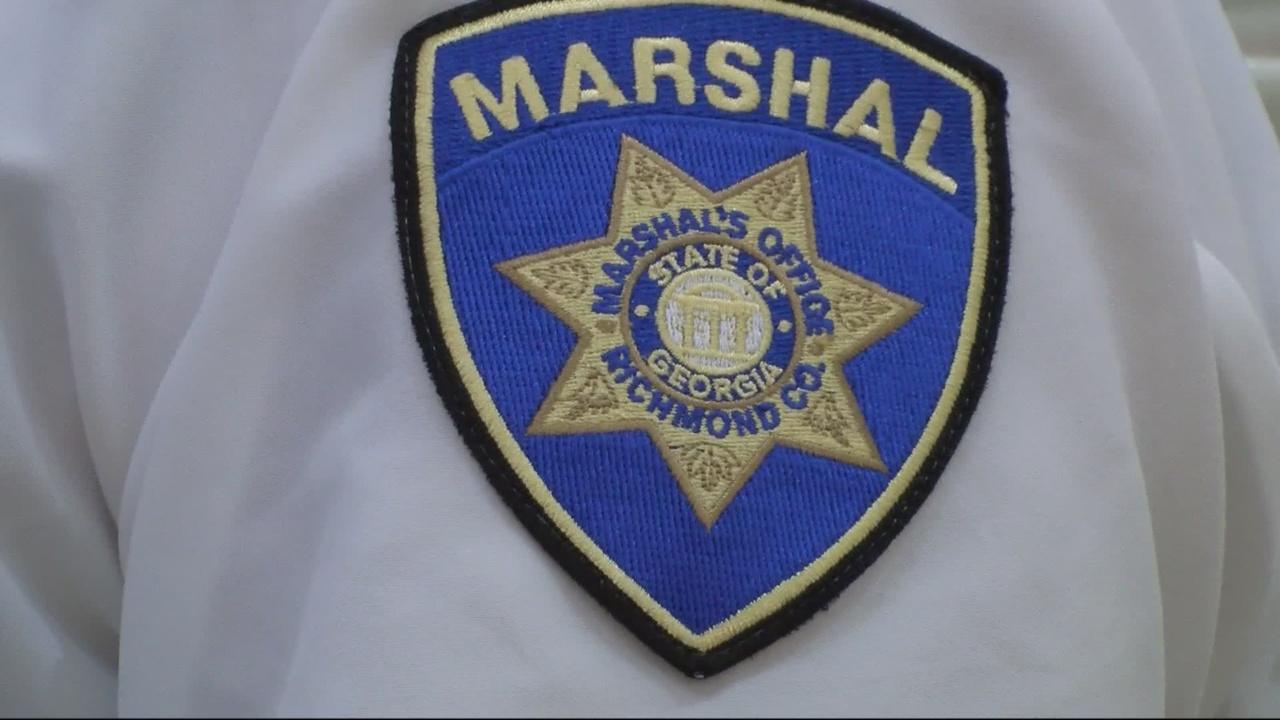Richmond County Marshal's Office_208444