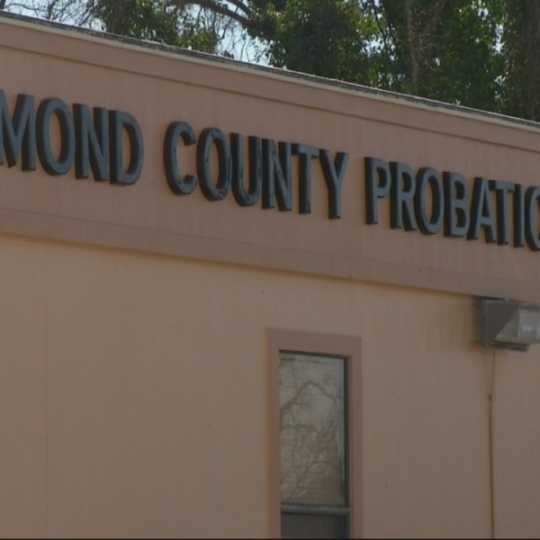 Commission tackles probation office staffing