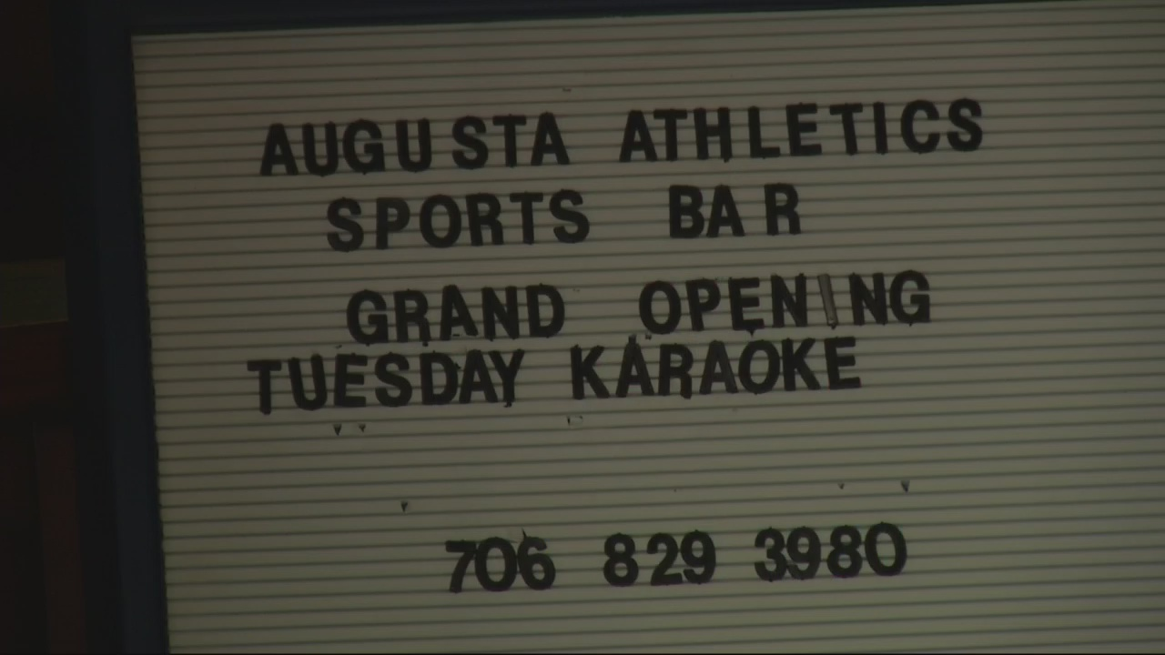 City code no laughing matter for Augusta business