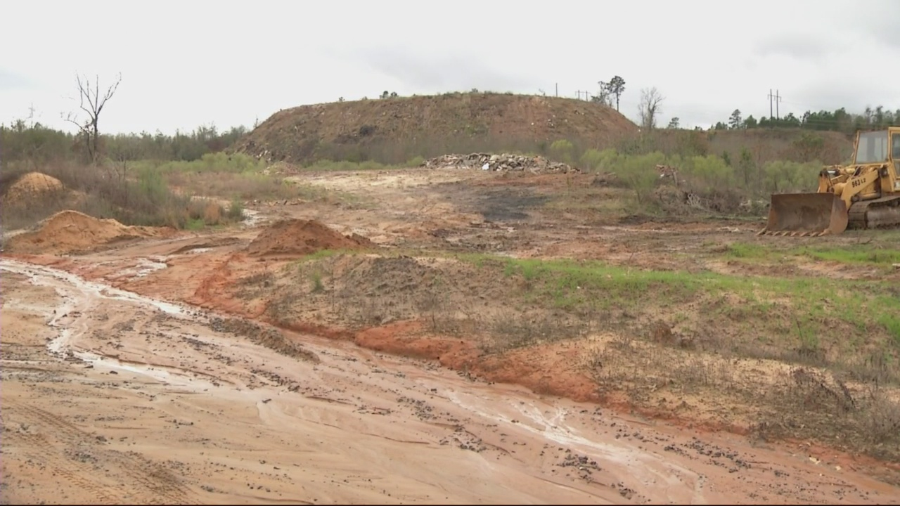 Changing plans for new landfill will take months