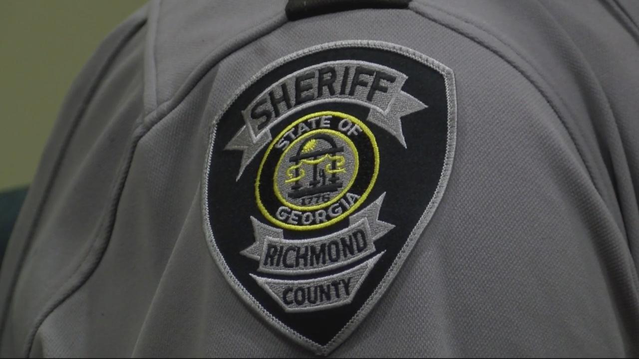Richmond County badge_226635