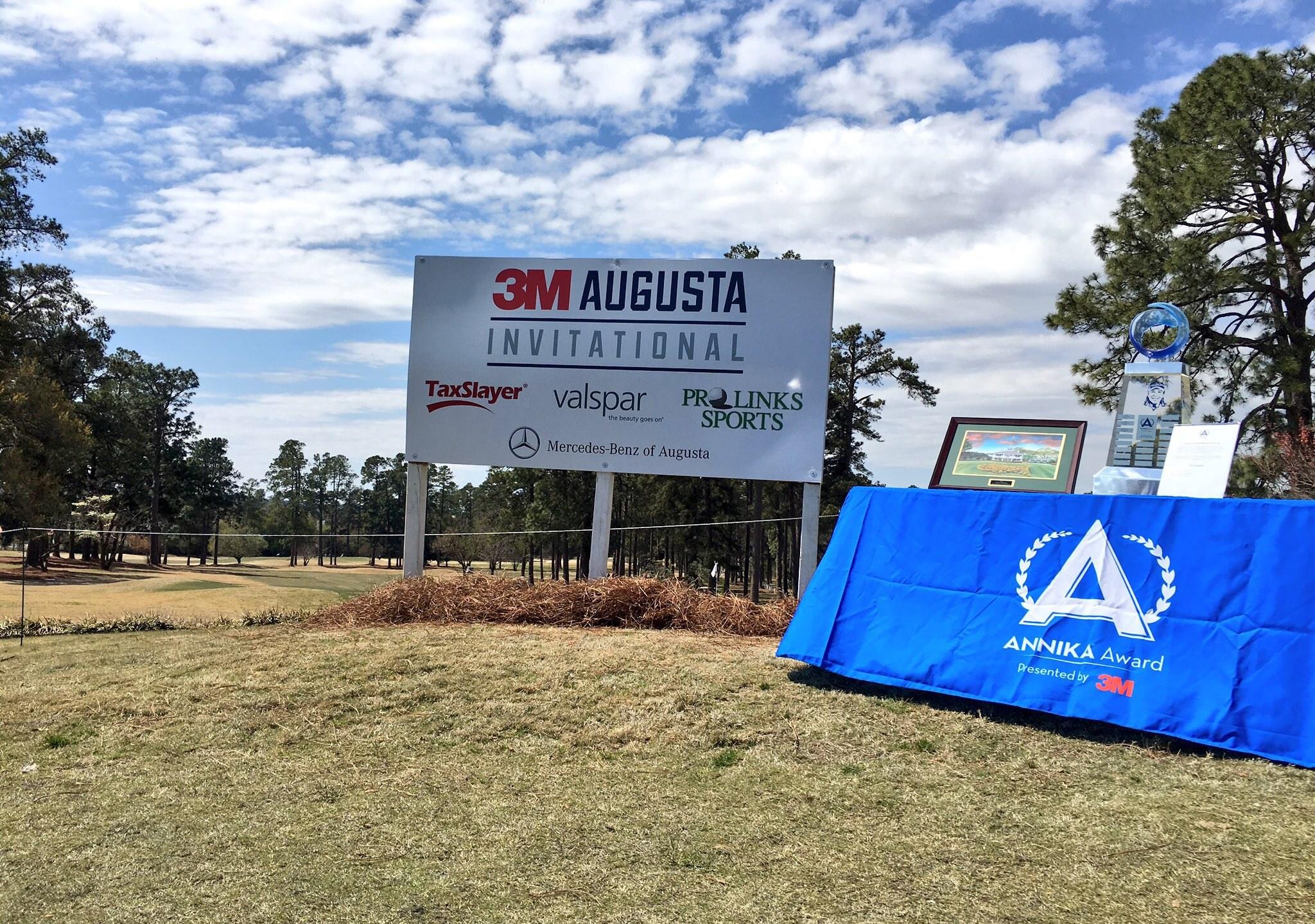 Augusta 3M Invitational_237764
