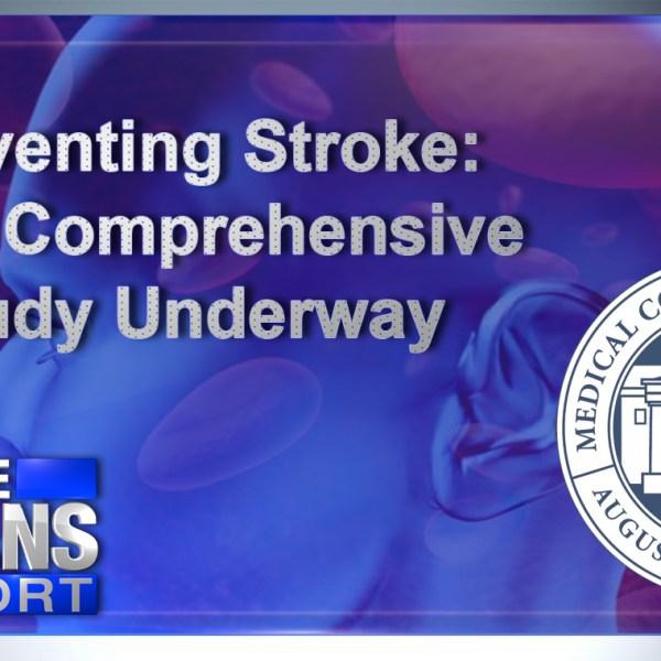 PreventingStrokeMCGComprehensiveStudyUnderway_233968