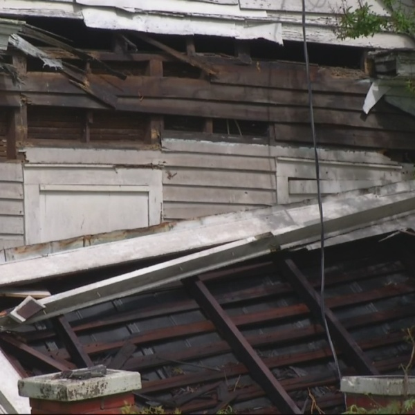Commission to consider in house program for demolitions