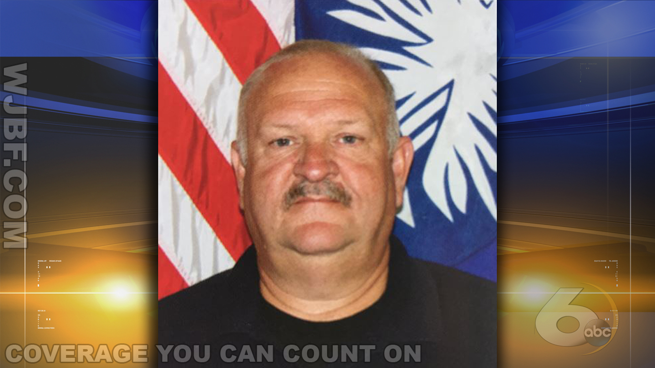 Barnwell Police Chief Reuben Black was terminated Monday night_220403