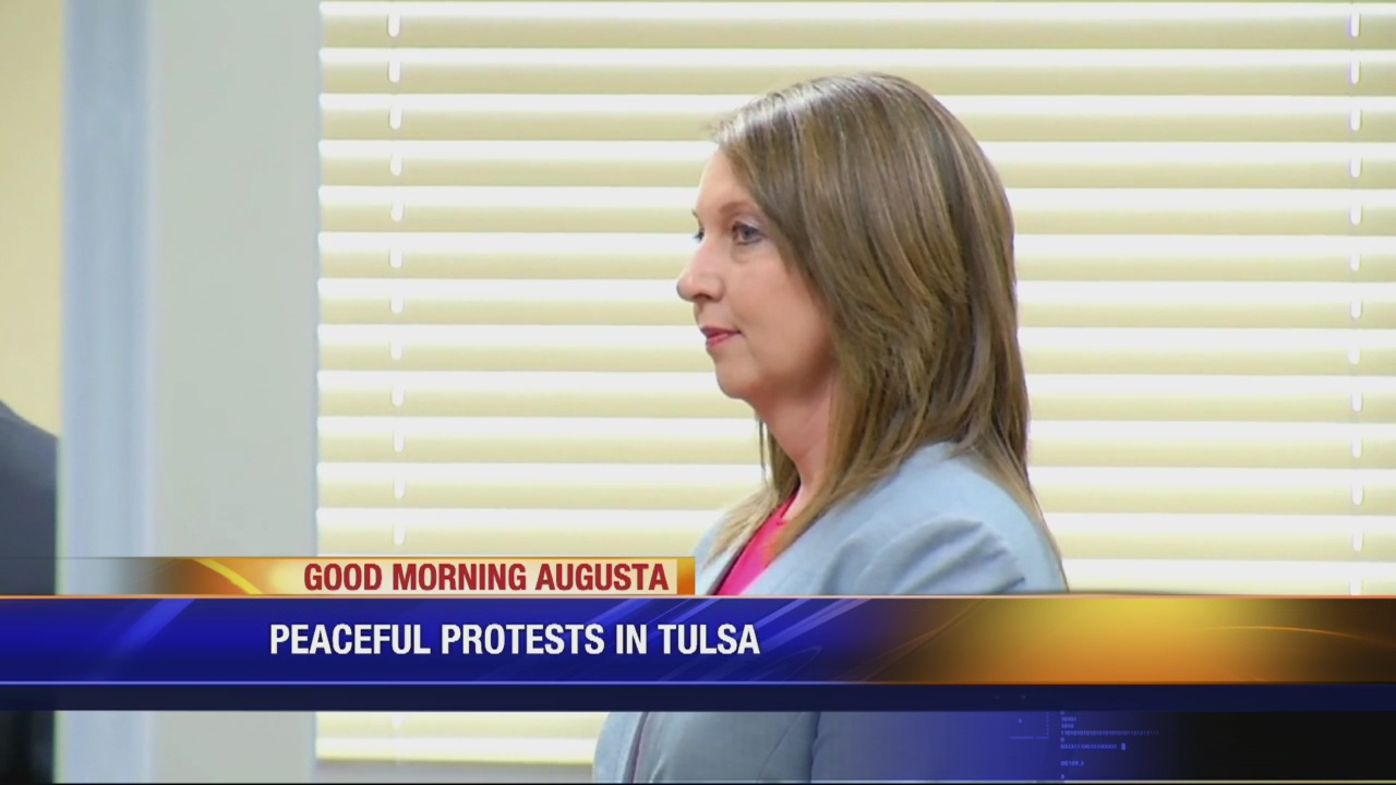 Betty Jo Shelby acquitted