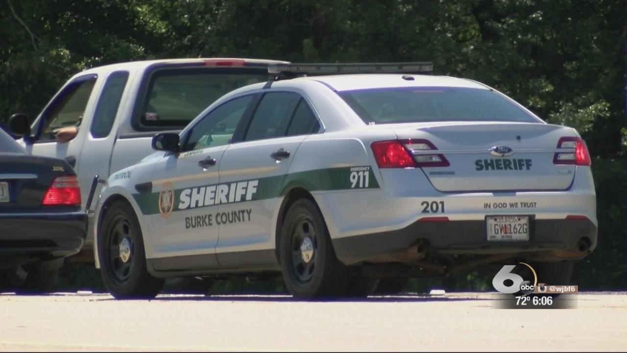 Burke County Sheriff's Office_266003