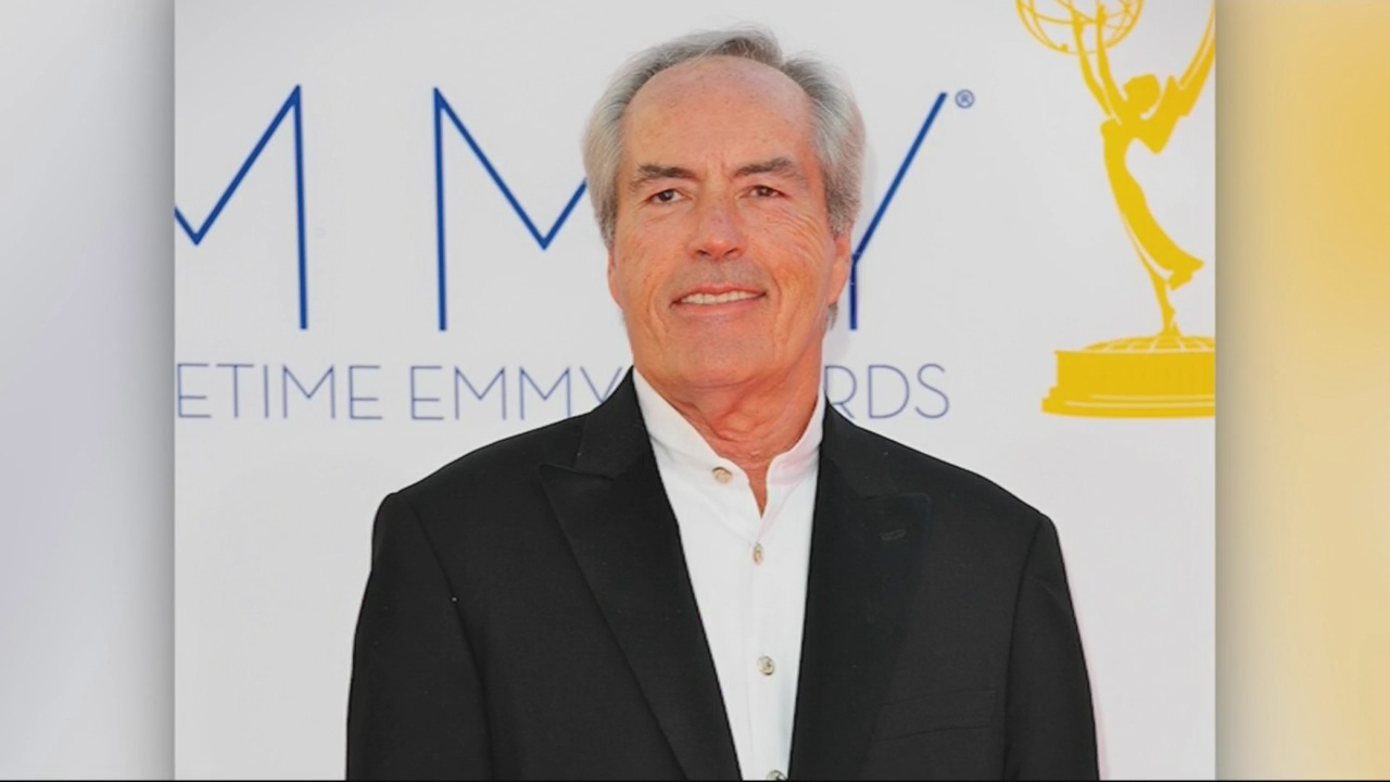 Actor Powers Boothe dies at 68