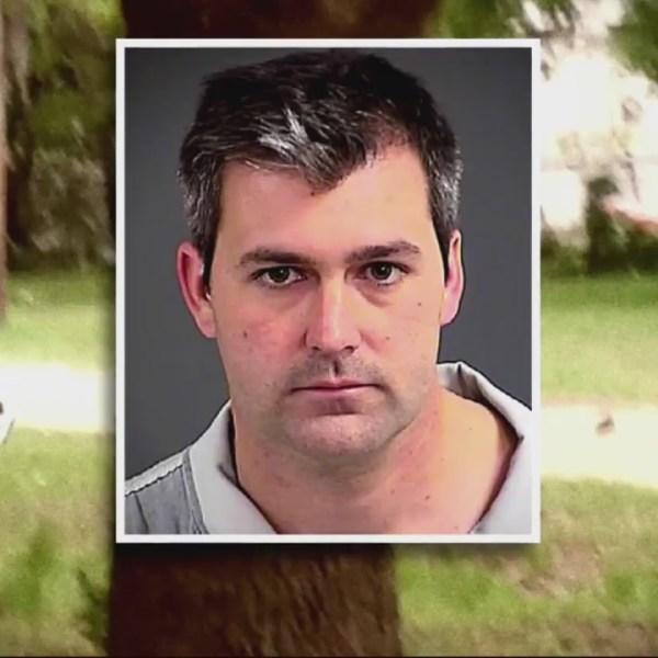 WJBF NEWSCHANNEL 6: Michael Slager pleads guilty