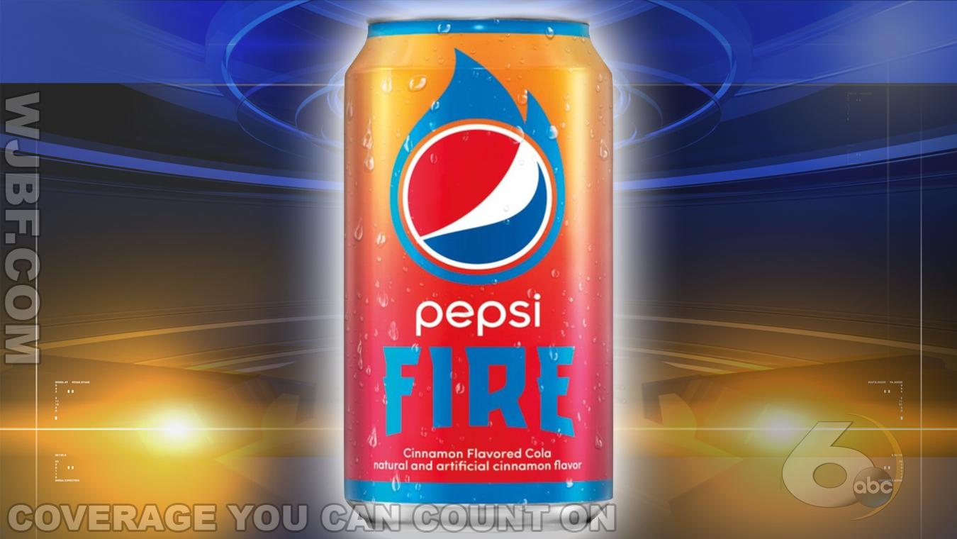 pepsi fire_261739