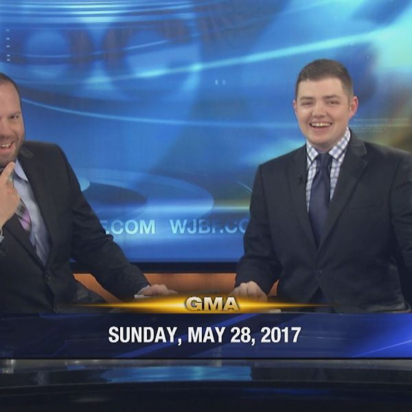Good Morning Augusta - May 29, 2017_267263