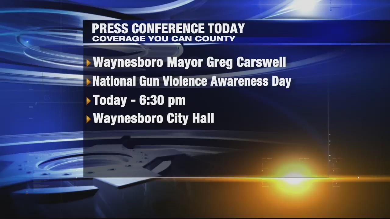 National Gun Violence Awareness Day