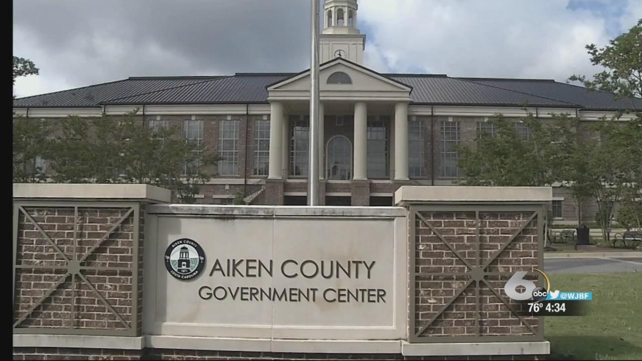 Aiken County Government Center_277133