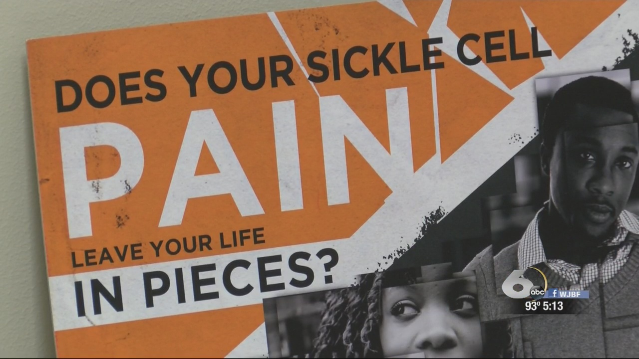 sickle cell_277703