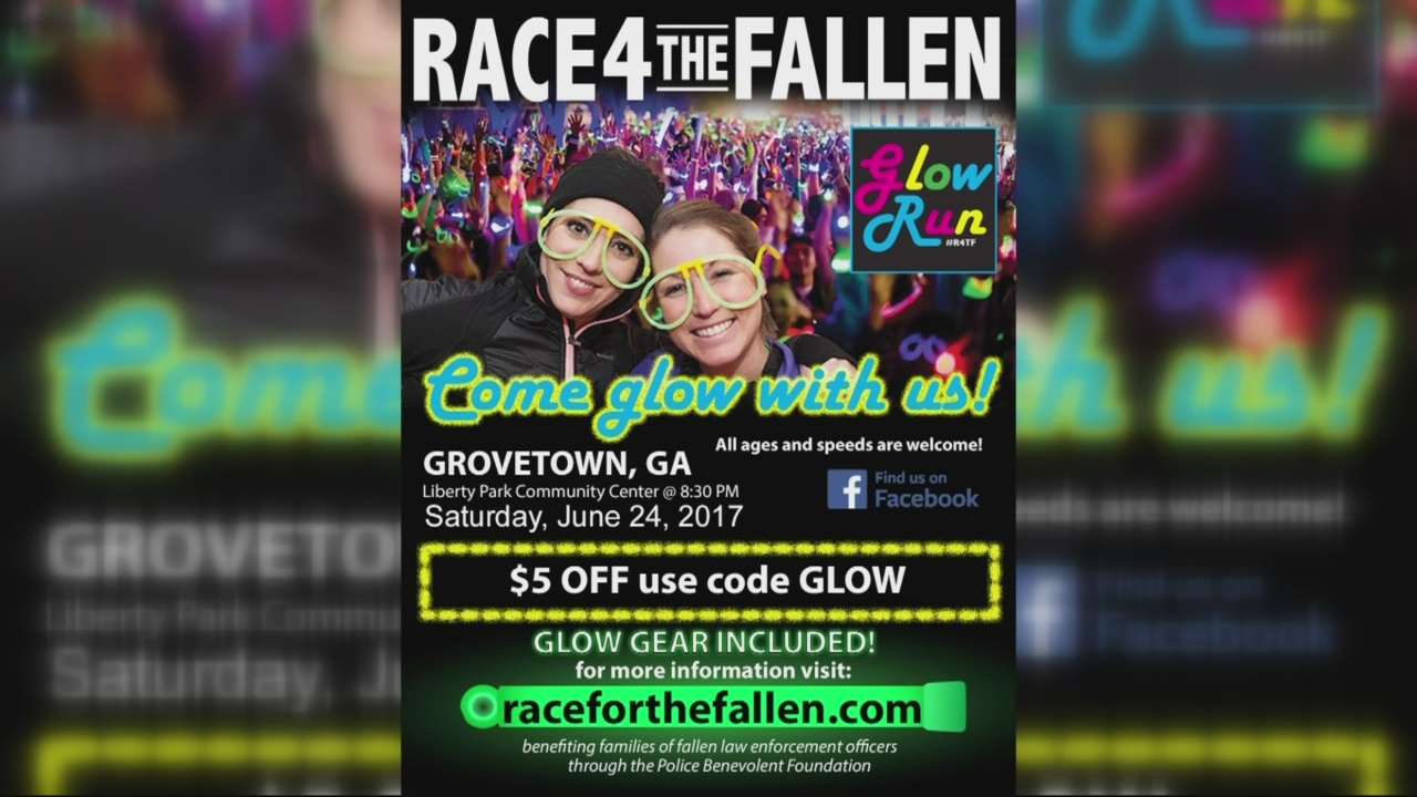 RACE FOR THE FALLEN_278501