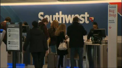 Southwest airline image_271946