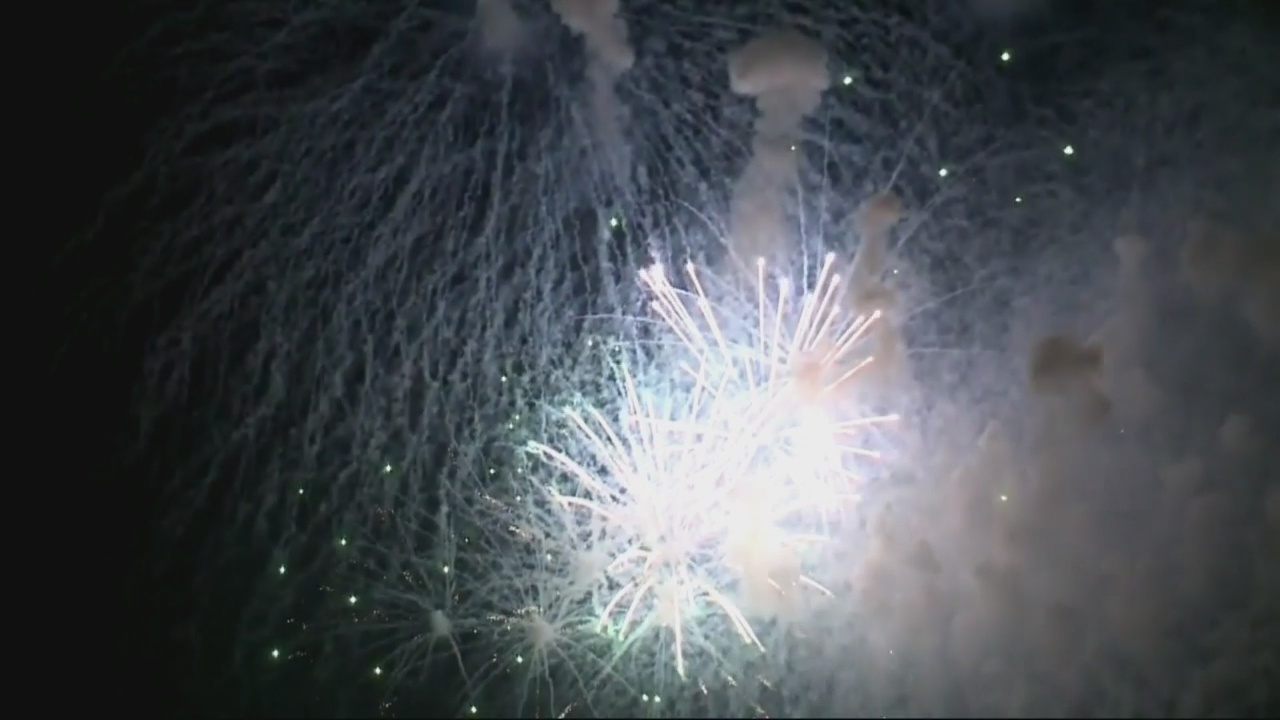 Call for more restrictions on neighborhood fireworks