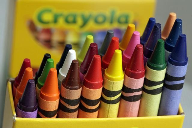 Crayola crayons_242927
