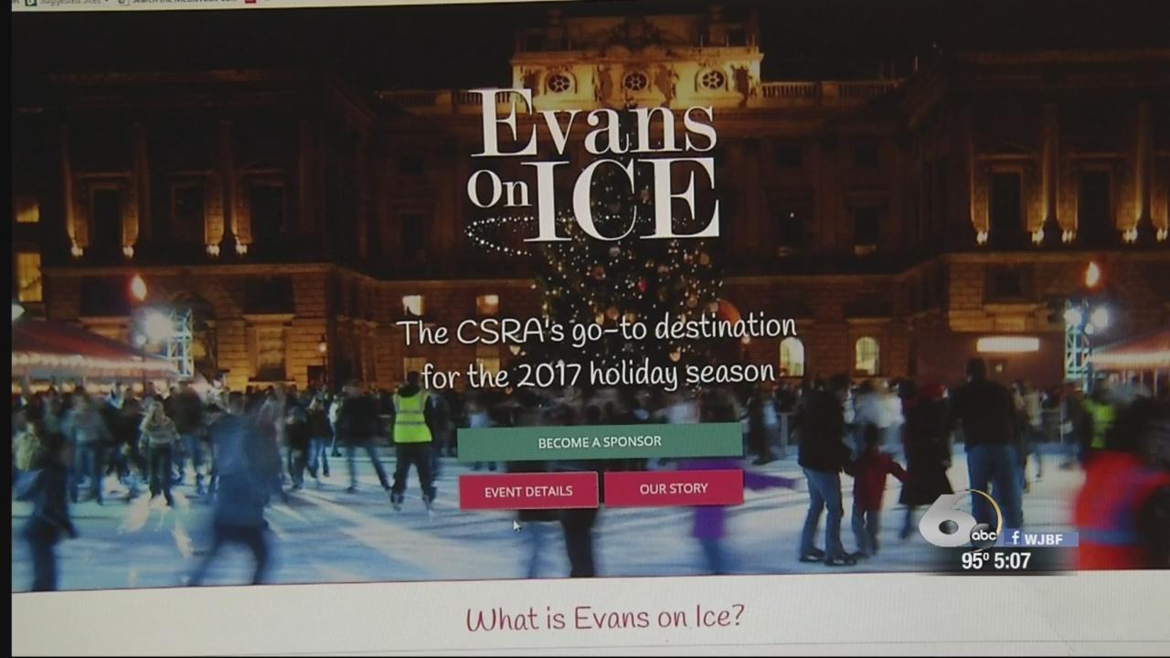 Evans on Ice_287403