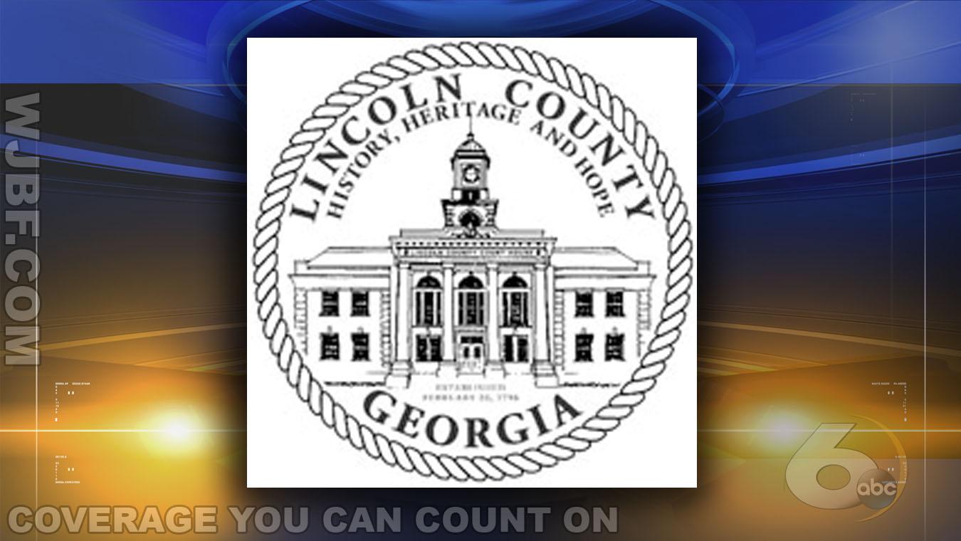 Lincoln County Georgia_190822