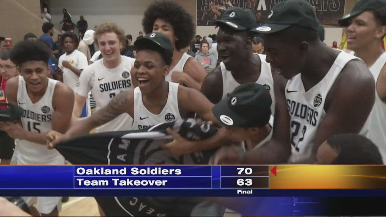 oakland wins peach jam_288419