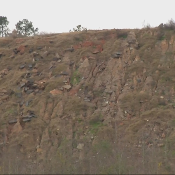 Commission rejects new s. Augusta landfill