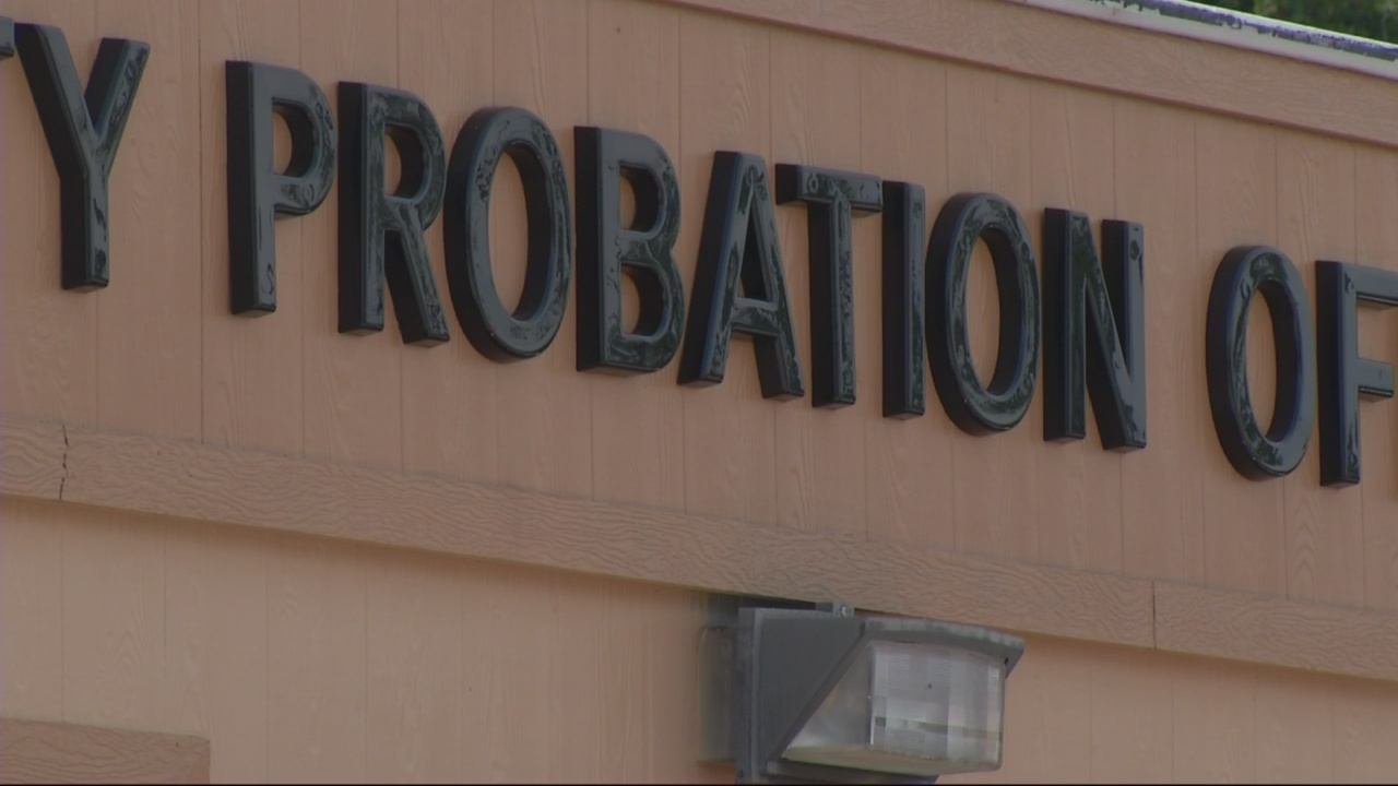 Shake up looming in Probation Office.