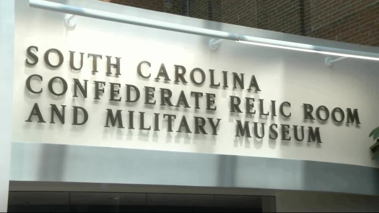 confederate flag pic and museum pic_302650