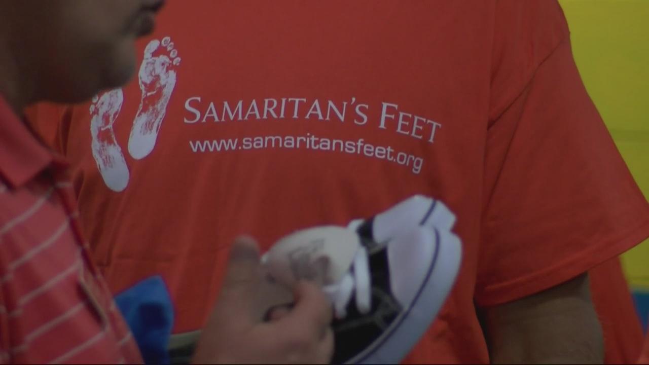 samaritan's feet logo_307483