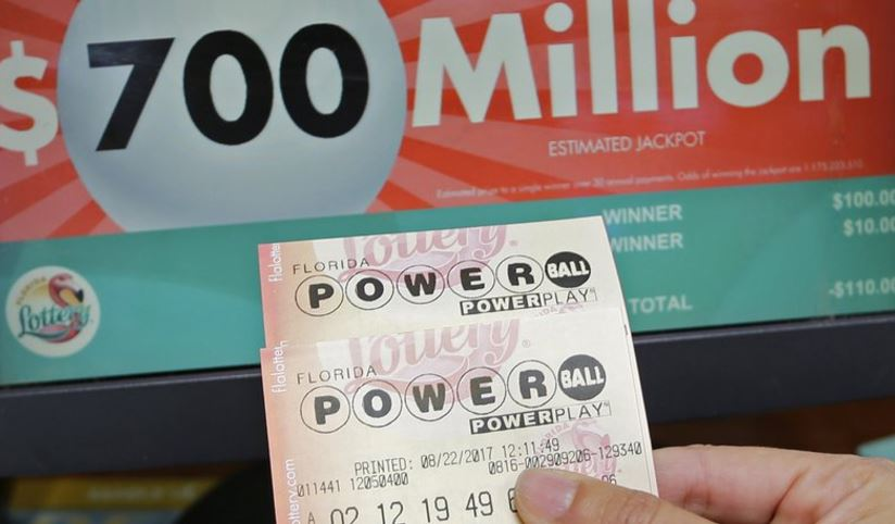 powerball ticket_304787