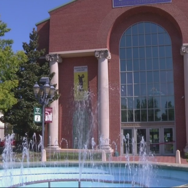 Augusta History Museum wants to avoid funding cut