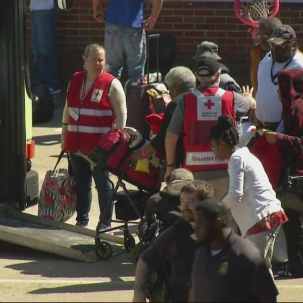 Augusta prepares for Irma evacuees